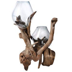 Driftwood Glass